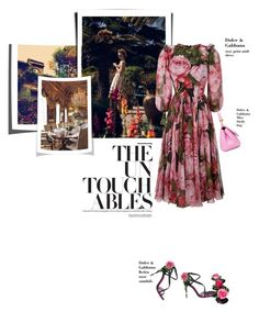 """""""Now he's home"""" by theitalianglam ❤ liked on Polyvore featuring Dolce&Gabbana, dolcegabbana and mariateresa"""