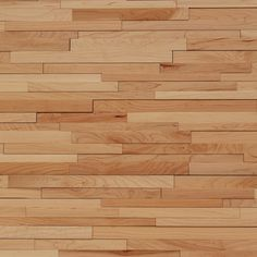 #TexturaRecycled - Maple #sustainableflooring Wood Panel Walls, Wood Wall, Wall Cladding, Bathrooms, Bamboo, Recycling, Flooring, Interior Design, Products