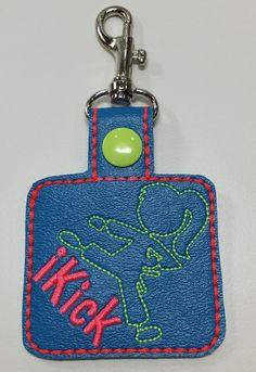 Alice in Wonderland Card Holder Style #1 Keyring Name School Bag Luggage Tag