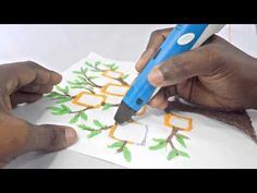 Scribbler 3D Pen - Unleash Your Creativity!