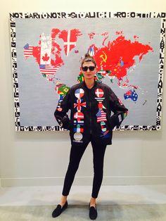 Artistic License - Giovanna Battaglia Frieze Art Fair