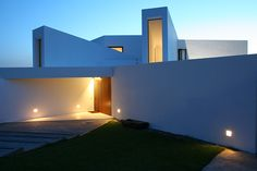 El Viento Residence by Otto Medem Arquitectura