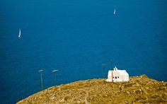 Σαντορίνη: «Υμνος» στο ταξιδιωτικό περιοδικό Travel+Leisure  thetoc.gr