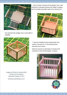 FREE MONTHLY Dolls House & Miniatures magazine written exclusively by AIM members for dolls house collectors and enthusiasts.  If you love all things miniature - you will love…