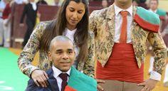 LISBOA Celebrado hoy en Campo Pequeno  Lleno hasta la bandera en el Festival por Nuno Carvalho - Mundotoro.com