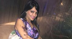 Amravati: Former airhostess-turned-model Sangeeta Chatterjee has been sent to 14 days judicial custody by a local court in Pakala town in Chittoor district of Andhra Pradesh on Wednesday. This came after she was arrested from Kolkata On Tuesday for her alleged involvement in a red sanders...