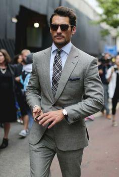 75 signes qui montrent que vous êtes bien habillé. © TieClub.fr