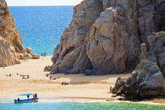 Cabo San Lucas, Mexico lugares-places