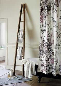 #Cornelis #Shower #Curtain #Anthropologie