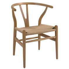 Hans J. Wegner - Wishbone-/Y-Chair - 1950 (Carl Hansen)