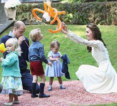 Mom goals AF | Duchess of Cambridge
