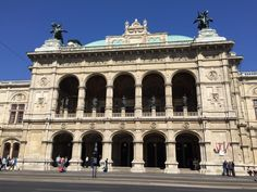 Top 10 Things To Do in Vienna, Austria Great Buildings And Structures, Modern Buildings, Modern Architecture, Danube River Cruise, Viking River, Dubai Skyscraper, Vienna Austria, Budapest Hungary, Travel Goals