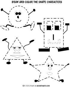 free printable worksheets for preschool free preschool printables crafts toddler activities free - Free Printable Toddler Worksheets