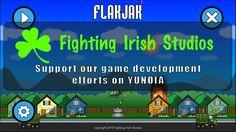Support our game development efforts! https://www.yunoia.com/b/flakjak