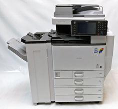 Barevné multifunkční tiskárny Konica Minolta, Ricoh a další za zlomek ceny.