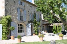 #Provence Villa Rental