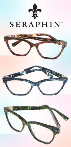 Seraphin Specs Radiate Pure Elegance: http://eyecessorizeblog.com/2015/09/seraphin-specs-radiate-pure-elegance/