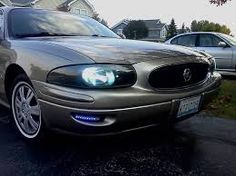 49 Best N Customizations Of Buick Lesabre Images In 2019 Buick