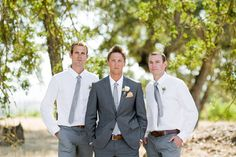 Meridian Vineyards Wedding by Cameron Ingalls