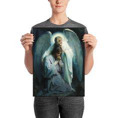 New Poster on #etsy: The Agony in the Garden by Frans Schwartz #easter #catholic #catholics #faith #pray #jesus #gethsemane https://etsy.me/2GKJT77