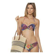 Купить раздельный купальник Estivo 2020/1007 в интернет магазине Бай бай калории