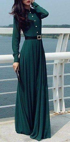 Красивые платья в пол повседневные