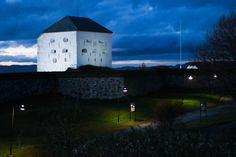Beautiful Trondheim:-)