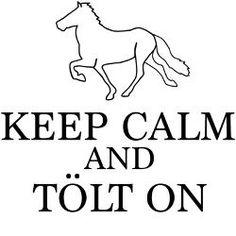 horse tolt knit pattern - Google Search