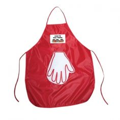 Promotional Products Ideas That Work: FOLDING APRON. Get yours at www.luscangroup.com