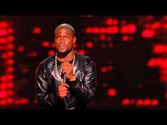 """KEVIN HART: LET ME EXPLAIN - Film Clip """"Guy Code"""""""