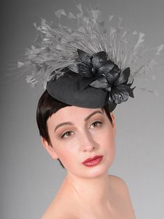 77 Best Wedding Hats  Mother-of-the-Bride images  b0495999bec