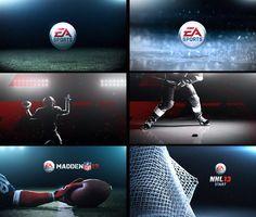 EA Sports Intros Breakdown