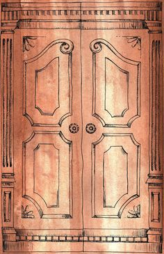 Chronicles of Narnia - Door decorating | contest ...