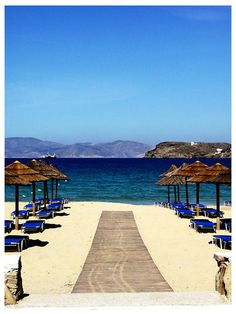 Way to the sea, Ios, Greece Copyright: George Belitsakos