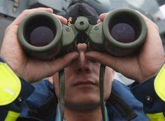 Como se tornar um espião do governo?