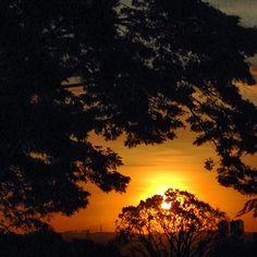 Sunset - Ribeirão Preto - #essepe