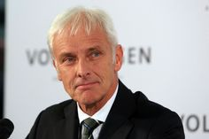 Business Class With Precious Etuk : VW's New CEO Is Moving Forward With a Strategy Shi...