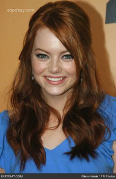 Image Detail for - Red Head Emma Stone is not Mary Jane? - Spider-Man Fan