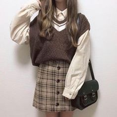 Korean Girl Fashion, Korean Street Fashion, Asian Fashion, Cute Casual Outfits, Pretty Outfits, Mode Harajuku, Korean Outfits, Look Cool, Aesthetic Clothes