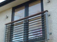 Juliet Balconies | Juliette Balcony | The Mayfair Juliet Balcony ...