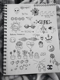 Image result for cute notebook doodles tumblr