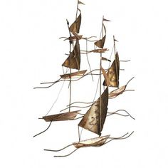 """Acquire wonderful ideas on """"metal trees"""". They are on call for you on our site. Wall Decor Design, Tree Wall Decor, Used Sailboats, Brutalist Design, Vintage Architecture, Metal Tree Wall Art, Modern Sculpture, Wall Sculptures, Metal Walls"""
