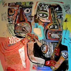 Lyle Carbajal - Jazz (2003)