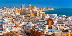 The 6 best day trips from Seville – Lonely Planet Lonely Planet, Best Places To Travel, Great Places, Beautiful Places, Spain And Portugal, Portugal Travel, Portugal Trip, Cadiz, Relaxing Day