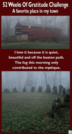 #52 Weeks Of Gratitude Challenge #52WeeksOfGratitude #Favorite Place #Stonehenge #mystique