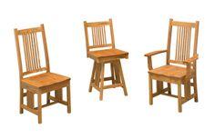 Centennial Chair Styles