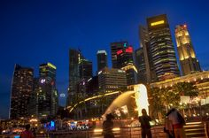 A Detourista Travel Guide on Singapore. Discover traveler tips and answers to frequently asked questions for your next trip to Singapore.