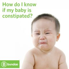 When your newborn starts having less frequent bowel movements, you may worry about constipation. But how will you know for sure?