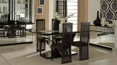 Amazing Guide For Choosing The Dining Room Chairs   Dining Room Decorating  Ideas And Designs
