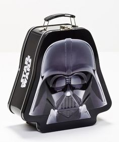 Vandor 52348 Star Wars Darth Vader Shaped Tin Tote with E... http://www.amazon.com/dp/B004LE78A6/ref=cm_sw_r_pi_dp_be-fxb1NRZFWK
